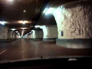 Underground City ~ Subtropolis Kansas City MO  2