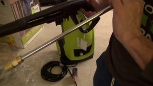 Best Electric Pressure Washer Review 2016