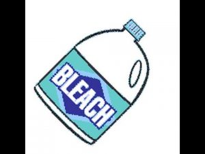 reload  HOW TO MIX BLEACH for Pressure Wash / House Wash Jobs