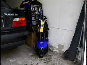 Troubleshooting an Electric Pressure Washer
