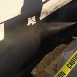 Waterproofing a Foundation Footing in Orange County – Foundation Repair